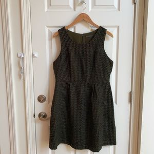 The Limited tweed dress, size 12